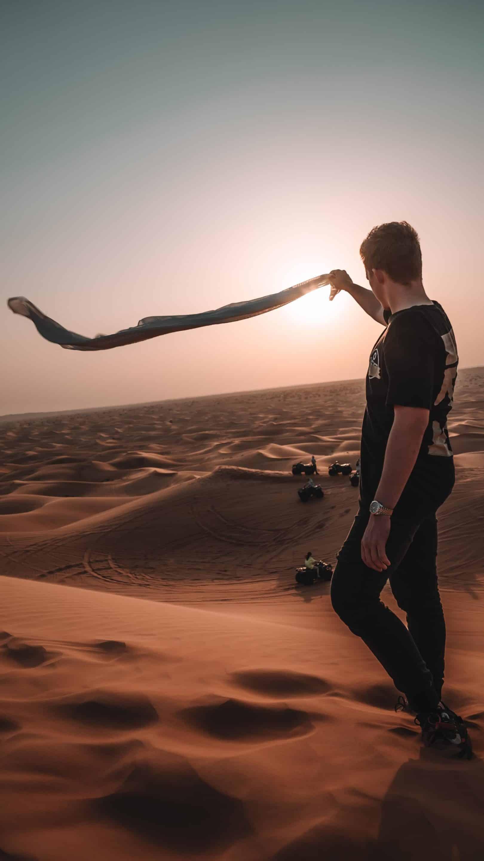 Niklas Pedde Desert scaled 1