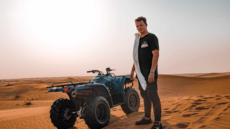 Niklas Pedde Quad Desert scaled